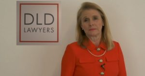 Mary Margaret Schneider and DLD Lawyers Supports Miami Dade FAWL.