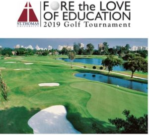 DLD Lawyers Supports the 2019 St. Thomas Golf Tournament