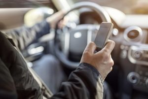 Florida Ban on Texting While Driving Law